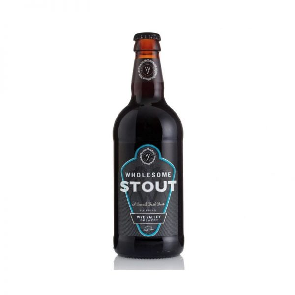 Wholesome Stout