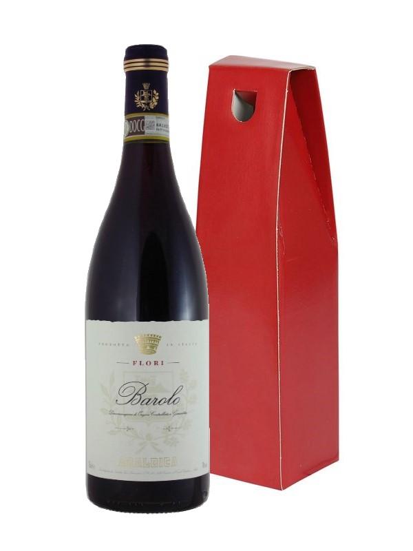 Barolo Flori gift pack