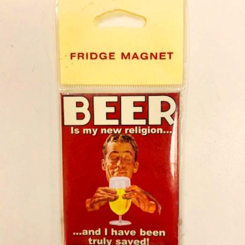 Beer Religion