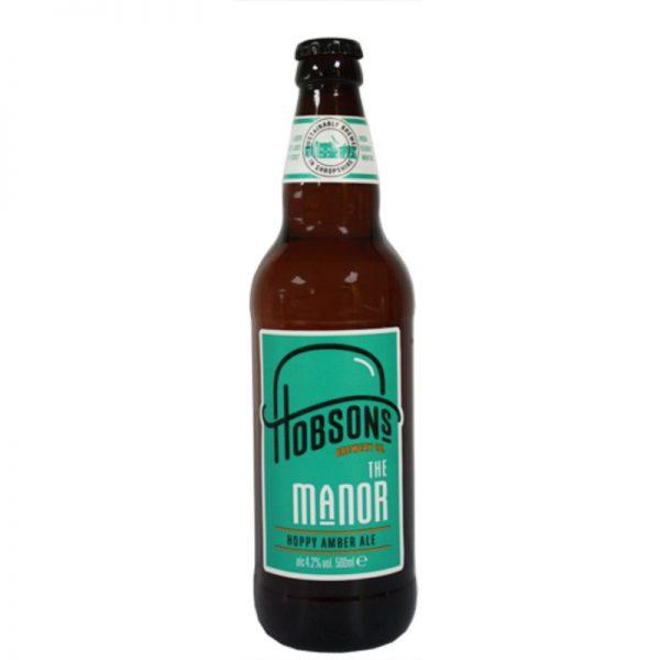 Manor Ale
