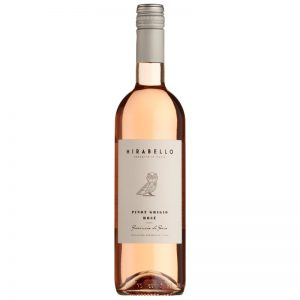 Mirabello Pinot Grigio Rose