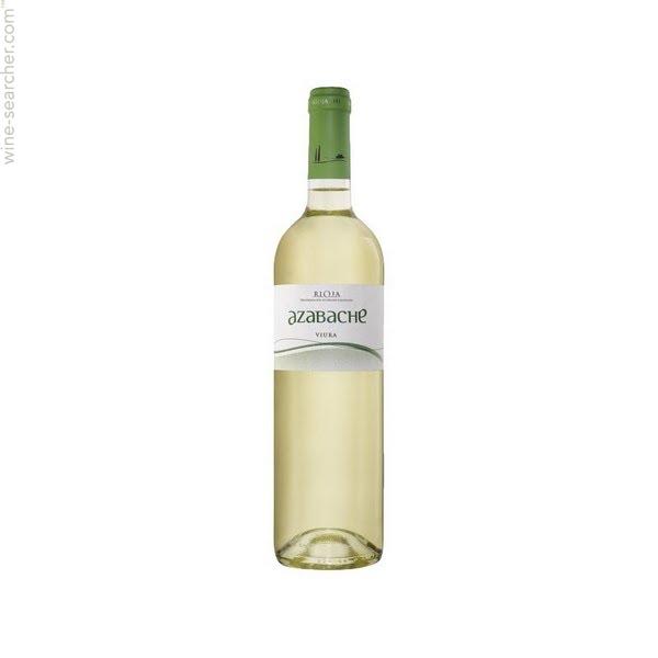 Azabache white